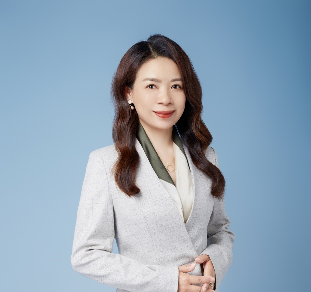 公司宝CEO 李丽